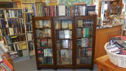 Pacific Coast Books, ABAA,ILAB