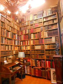 Librería J. Cintas