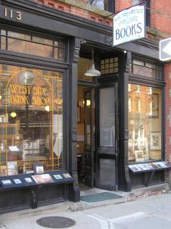 West Side Book Shop, ABAA
