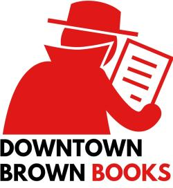 Downtown Brown Books