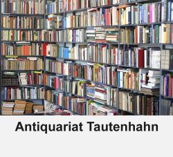 Antiquariat Tautenhahn