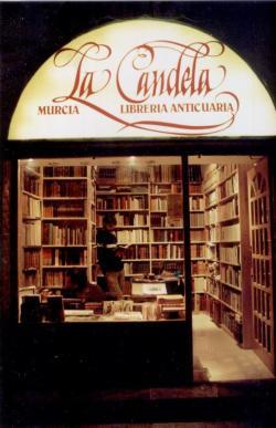 Librería La Candela