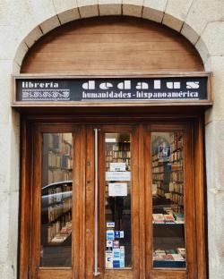 Dedalus-Libros