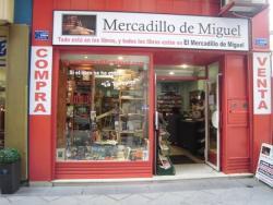 MERCADILLO DE MIGUEL