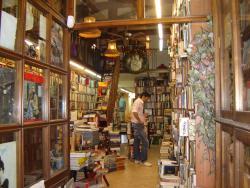 Librería Francisco Soler / Lib. Abadía