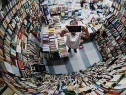 Desván del Libro / Desvan del Libro, SL