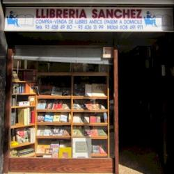 Libreria Sanchez