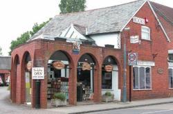 The Petersfield Bookshop, ABA, ILAB