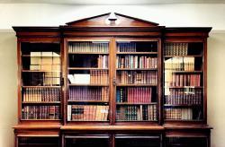 Rooke Books PBFA