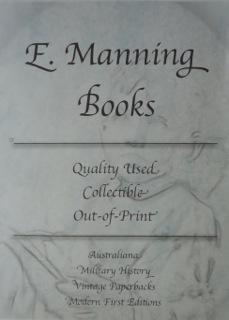 E. Manning Books