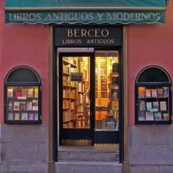 Librería Berceo (Libros Antiguos)