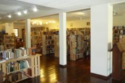 Popeks Used and Rare Books, IOBA