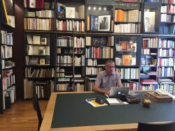 Peter Bichsel Fine Books