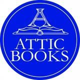 Attic Books (ABAC, ILAB)