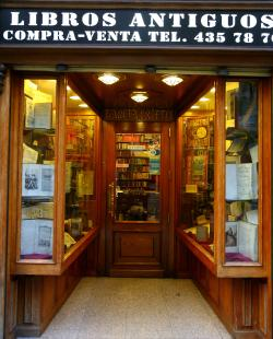 Librería García Prieto