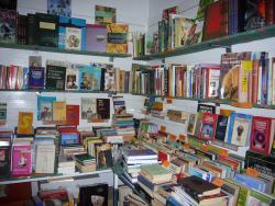 Librería DANTE
