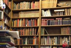 Librería Tardes en la Alameda