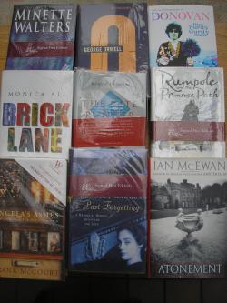 Coach Books