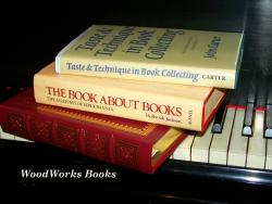 WoodWorks Books