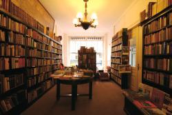 ARNO ADLER - Buchhandlung u. Antiquariat