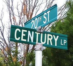 20th Century Lost & Found