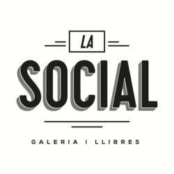La Social. Galería y Libros