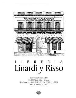 Librería Linardi y Risso