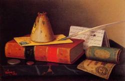 Libreria anticuaria El Hierofante