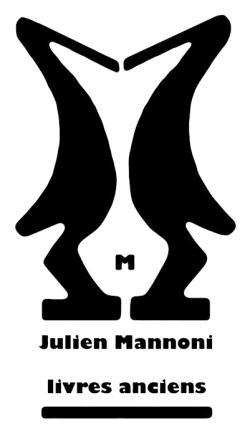 Des livres autour (Julien Mannoni)