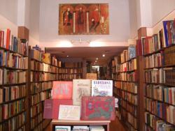 Librería Litoral