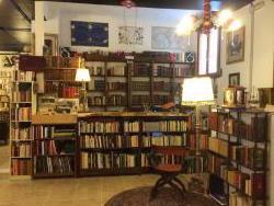Librería Torreón de Rueda
