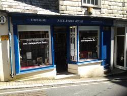 Jack Ryder Books