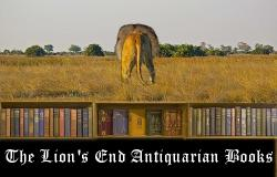 The Lion's End, Antiquarian Books