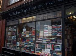 Hurlingham Books