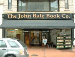 John Bale Books LLC
