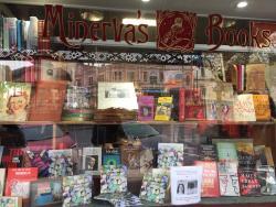 Minerva's Books