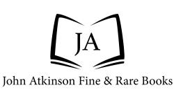 John Atkinson Books ABA ILAB PBFA