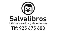 SalvaLibros