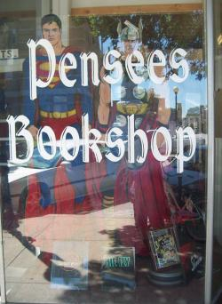 Pensees Bookshop
