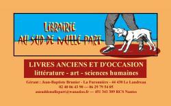Librairie AU SUD DE  NULLE PART