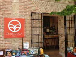 Domiduca Libreros