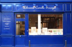 Librairie Camille Sourget