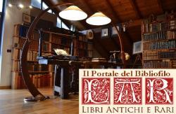 Libri Antichi e Rari di A. Castiglioni