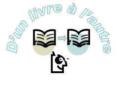 D'un livre à l'autre