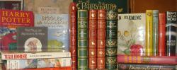 Rainford & Parris Books - PBFA