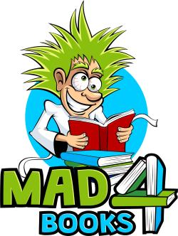 MAD 4 BOOKS