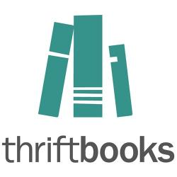 ThriftBooks - Silver Arch