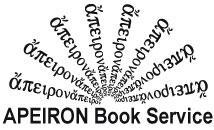 Apeiron Book Service