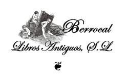 Berrocal Libros Antiguos