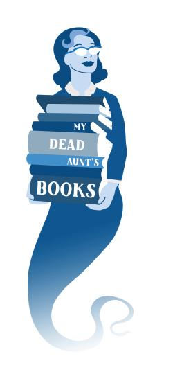 My Dead Aunt's Books